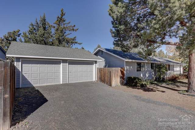 2018 NE Jackson Avenue, Bend, OR 97701 (MLS #201909640) :: Berkshire Hathaway HomeServices Northwest Real Estate