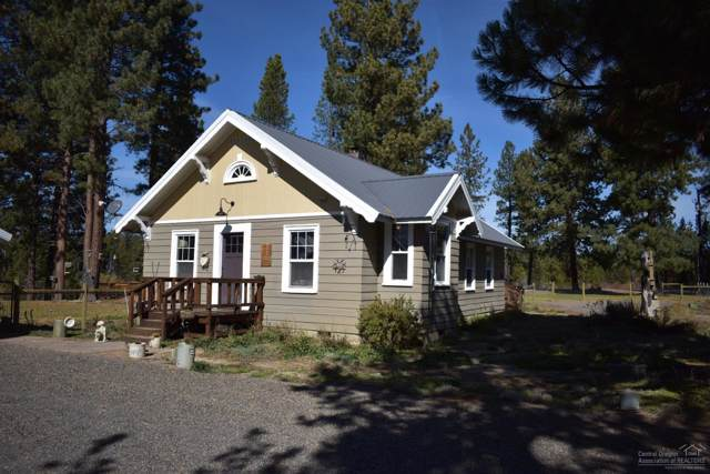 51445 Station Master Way, La Pine, OR 97739 (MLS #201909642) :: Berkshire Hathaway HomeServices Northwest Real Estate