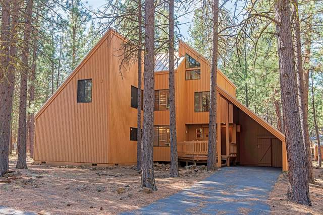 70689 Pasque Flower Sm82, Black Butte Ranch, OR 97759 (MLS #201909646) :: Team Birtola | High Desert Realty