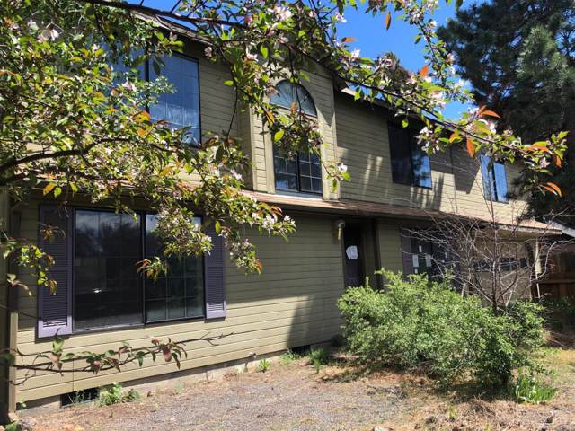 3002 NE Rock Chuck Drive, Bend, OR 97701 (MLS #201909648) :: Berkshire Hathaway HomeServices Northwest Real Estate