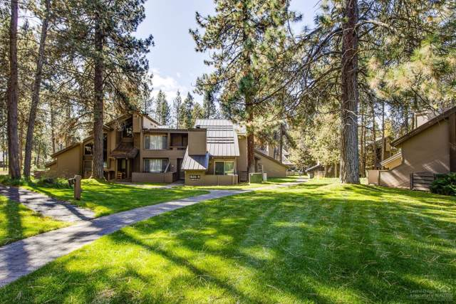 57018 Tennis Village Lane #60, Sunriver, OR 97707 (MLS #201909654) :: Bend Homes Now
