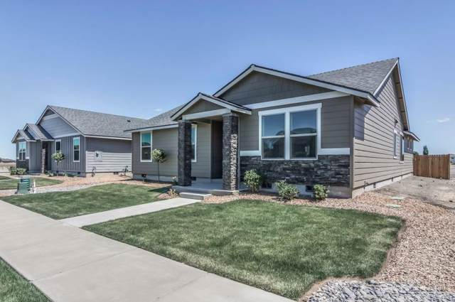 20782 Beaumont Drive, Bend, OR 97701 (MLS #201909658) :: Bend Homes Now
