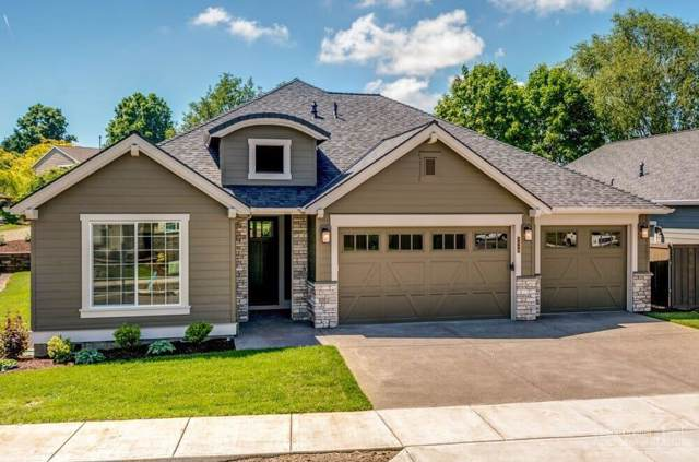 3635 SW Badger Court, Redmond, OR 97756 (MLS #201909668) :: Fred Real Estate Group of Central Oregon