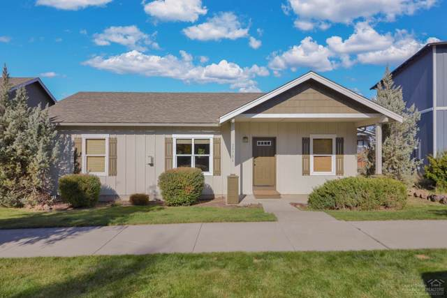 20706 Beaumont Drive, Bend, OR 97701 (MLS #201909675) :: Berkshire Hathaway HomeServices Northwest Real Estate