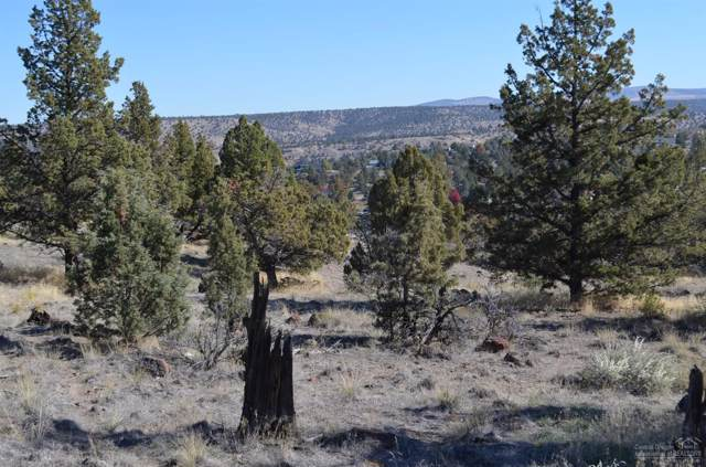 0 SE Sagebrush Drive Track B, Madras, OR 97741 (MLS #201909681) :: Bend Homes Now