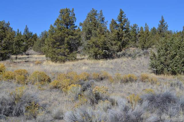 2 SE Sagebrush Drive Parcel, Madras, OR 97741 (MLS #201909683) :: Berkshire Hathaway HomeServices Northwest Real Estate