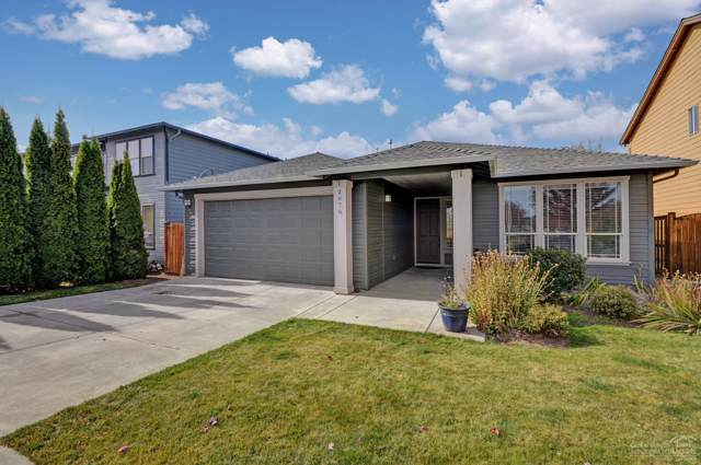 2075 NE Redbay Lane, Bend, OR 97701 (MLS #201909684) :: Berkshire Hathaway HomeServices Northwest Real Estate