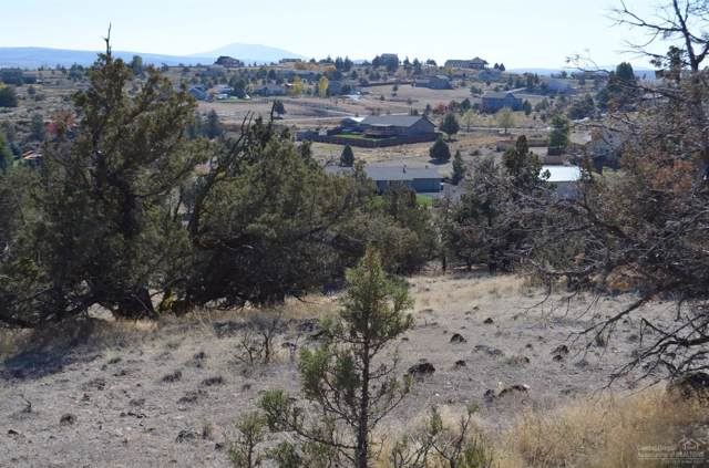 3-Parcel SE Sagebrush Drive, Madras, OR 97741 (MLS #201909687) :: Fred Real Estate Group of Central Oregon