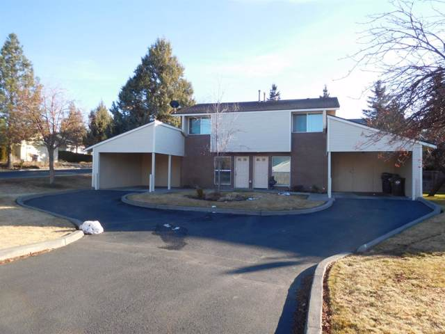 1701 NE Wichita Way, Bend, OR 97701 (MLS #201909689) :: Berkshire Hathaway HomeServices Northwest Real Estate