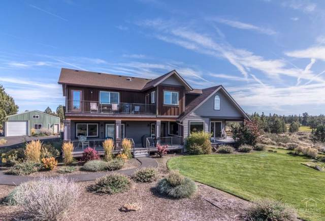 64595 Old Bend Redmond Hwy Highway, Bend, OR 97703 (MLS #201909690) :: Berkshire Hathaway HomeServices Northwest Real Estate