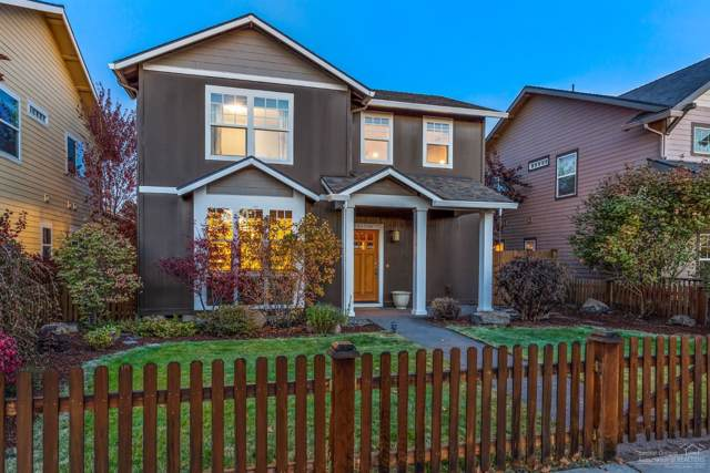 61706 Camellia Street, Bend, OR 97702 (MLS #201909701) :: Berkshire Hathaway HomeServices Northwest Real Estate