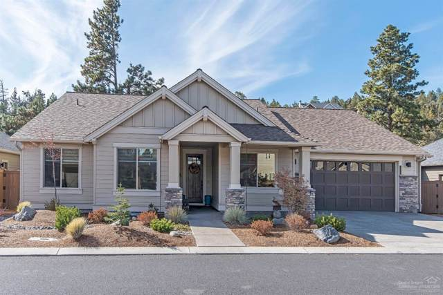 3041 NW River Trail Place, Bend, OR 97703 (MLS #201909715) :: Fred Real Estate Group of Central Oregon