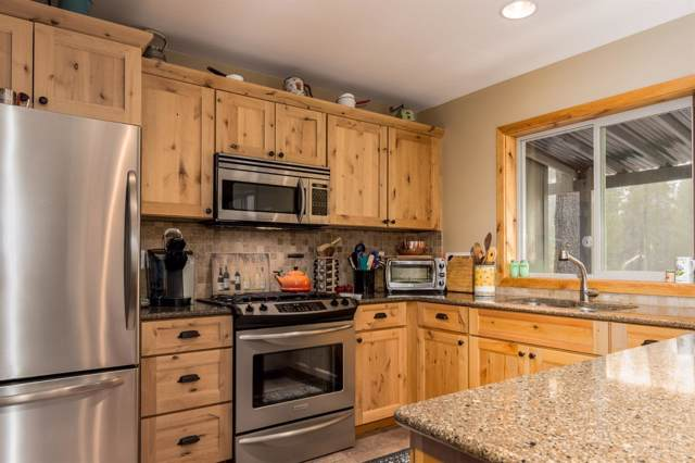 57729 Poplar Lane #1, Sunriver, OR 97707 (MLS #201909716) :: Berkshire Hathaway HomeServices Northwest Real Estate