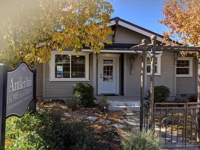 145 SW 6th Street, Redmond, OR 97756 (MLS #201909723) :: Berkshire Hathaway HomeServices Northwest Real Estate