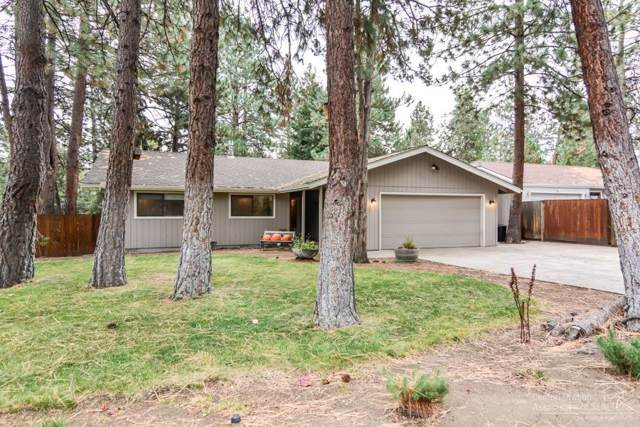 61152 Deer Valley Drive, Bend, OR 97702 (MLS #201909738) :: The Ladd Group