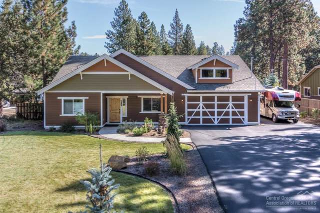 59768 Navajo, Bend, OR 97702 (MLS #201909739) :: Fred Real Estate Group of Central Oregon