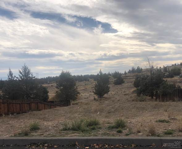 0 SE Tracie St, Madras, OR  (MLS #201909742) :: Central Oregon Home Pros