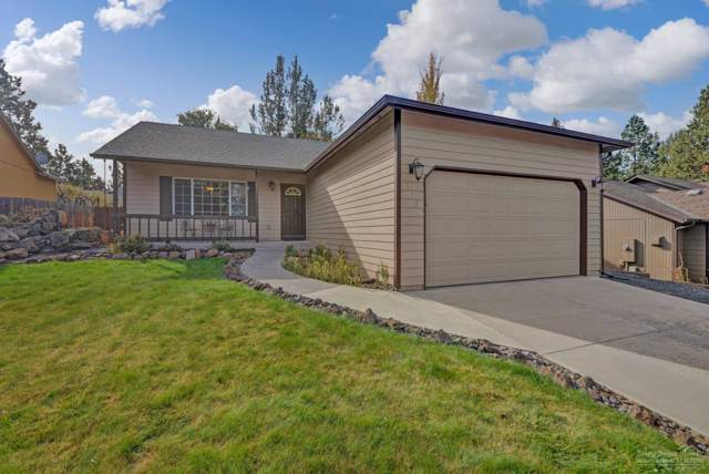 217 SW Summer Lake Drive, Bend, OR 97702 (MLS #201909744) :: The Ladd Group