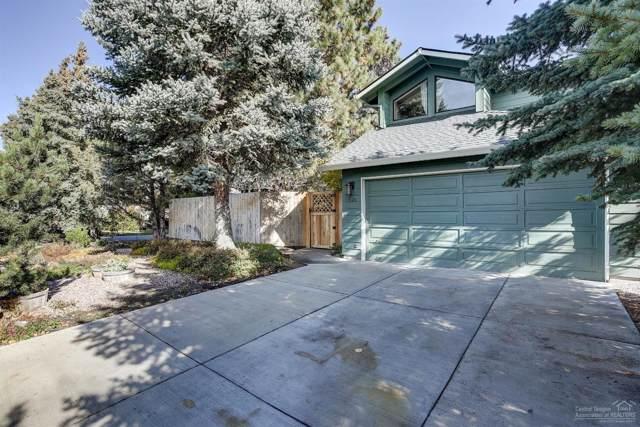 1120 SE Gatewood Place, Bend, OR 97702 (MLS #201909754) :: Team Birtola | High Desert Realty