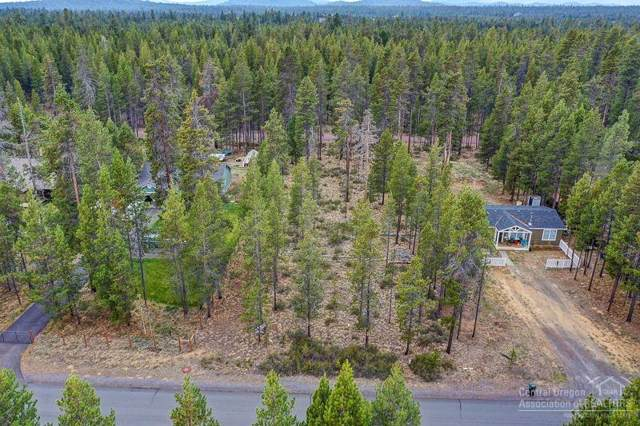 55709 Swan Road, Bend, OR 97707 (MLS #201909756) :: The Ladd Group