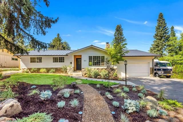 1863 NE 13th Street, Bend, OR 97701 (MLS #201909758) :: Berkshire Hathaway HomeServices Northwest Real Estate