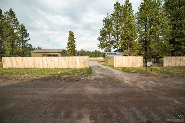 16946 Fontana, Bend, OR 97707 (MLS #201909761) :: The Ladd Group