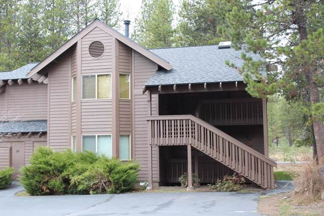 57369 Beaver Ridge Loop, Sunriver, OR 97707 (MLS #201909762) :: The Ladd Group