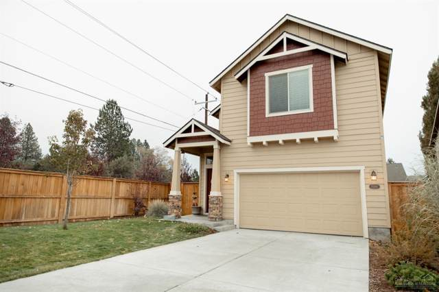 21199 SE Kayla Court, Bend, OR 97702 (MLS #201909764) :: Windermere Central Oregon Real Estate