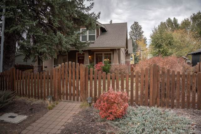 1354 NW Federal Street, Bend, OR 97703 (MLS #201909767) :: Stellar Realty Northwest