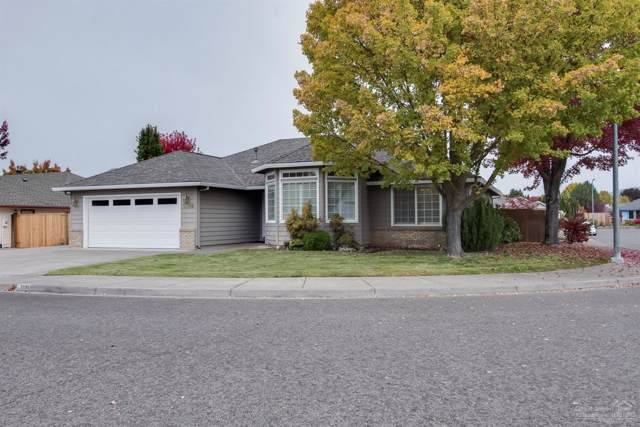 3509 Shawna Drive, Medford, OR 97502 (MLS #201909769) :: The Ladd Group