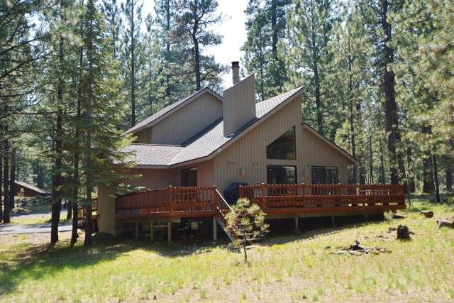 70443 Twistedstock, Black Butte Ranch, OR 97759 (MLS #201909770) :: Windermere Central Oregon Real Estate