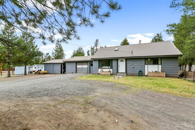 15570 Liberty, La Pine, OR 97739 (MLS #201909776) :: The Ladd Group
