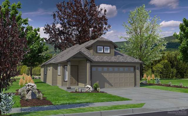 3574 SW Obsidian Place, Redmond, OR 97756 (MLS #201909779) :: Windermere Central Oregon Real Estate
