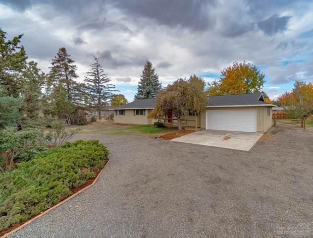 1571 SW 23rd Street, Redmond, OR 97756 (MLS #201909784) :: Berkshire Hathaway HomeServices Northwest Real Estate