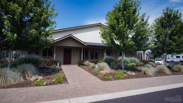 192 E Tall Fir Court, Sisters, OR 97759 (MLS #201909788) :: Berkshire Hathaway HomeServices Northwest Real Estate