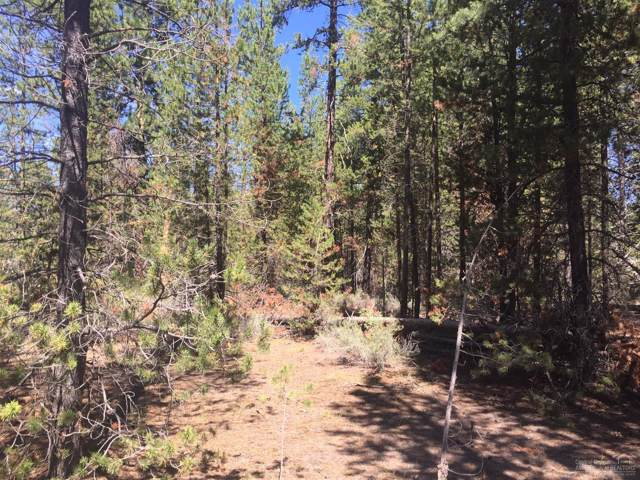 15958 Old Mill Road, La Pine, OR 97739 (MLS #201909789) :: The Ladd Group