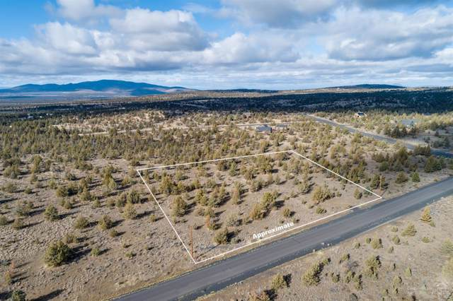 77 SE Galveston Loop Lot, Prineville, OR 97754 (MLS #201909798) :: Berkshire Hathaway HomeServices Northwest Real Estate