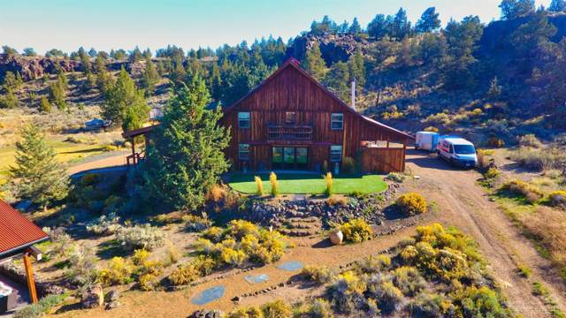 15580 SW Fs 5480, Culver, OR 97734 (MLS #201909799) :: Team Birtola | High Desert Realty