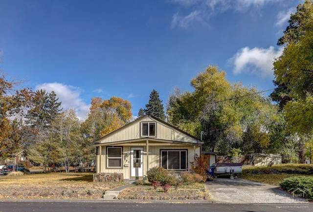 232 NE 4th Street, Bend, OR 97701 (MLS #201909803) :: Premiere Property Group, LLC