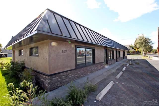 704 SW Forest Avenue #101, Redmond, OR 97756 (MLS #201909806) :: Berkshire Hathaway HomeServices Northwest Real Estate