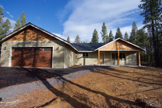 17042 SW Fontana, Bend, OR 97707 (MLS #201909808) :: The Ladd Group