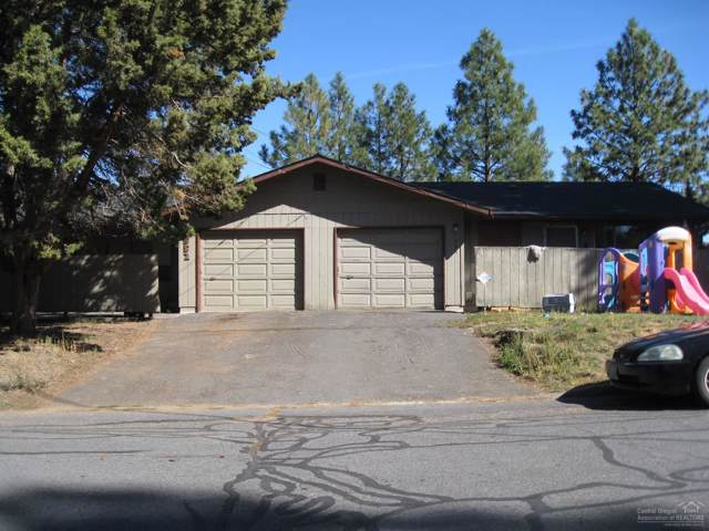 552 SE Centennial Street, Bend, OR 97702 (MLS #201909814) :: The Ladd Group