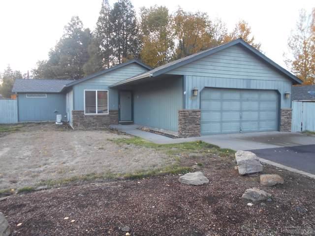 2359 SW 26th Street, Redmond, OR 97756 (MLS #201909815) :: Windermere Central Oregon Real Estate