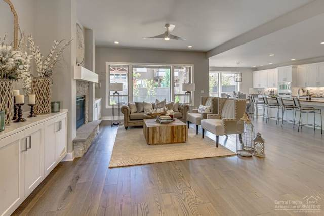 0 SW Deer Creek Place, Bend, OR 97702 (MLS #201909816) :: The Ladd Group