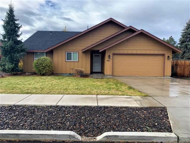 1751 SW 24th Street, Redmond, OR 97756 (MLS #201909826) :: Central Oregon Home Pros