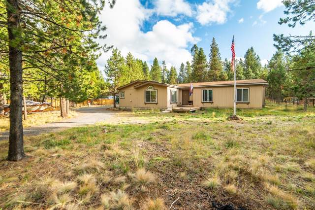 17311 Bakersfield Road, Bend, OR 97707 (MLS #201909828) :: Berkshire Hathaway HomeServices Northwest Real Estate