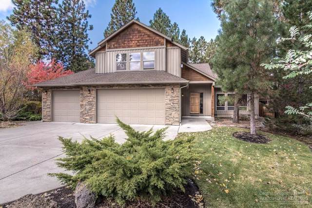 61297 Linfield Court, Bend, OR 97702 (MLS #201909829) :: Central Oregon Home Pros