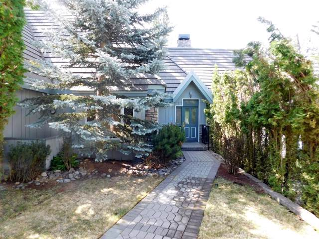 2 Stoneridge Townhomes #02, Sunriver, OR 97707 (MLS #201909835) :: The Ladd Group