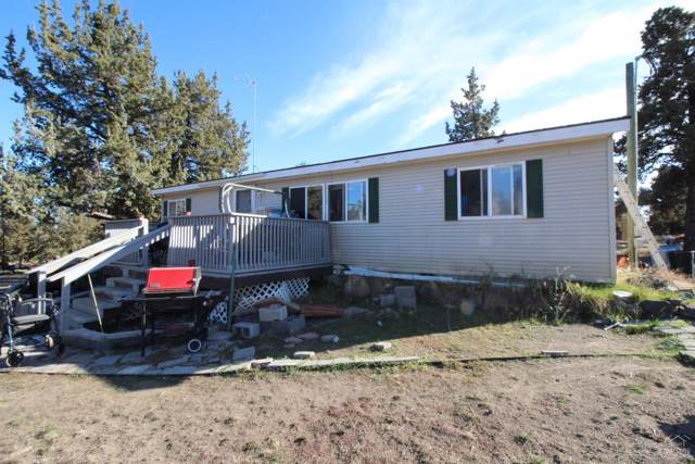65230 76th Street, Bend, OR 97703 (MLS #201909838) :: Windermere Central Oregon Real Estate