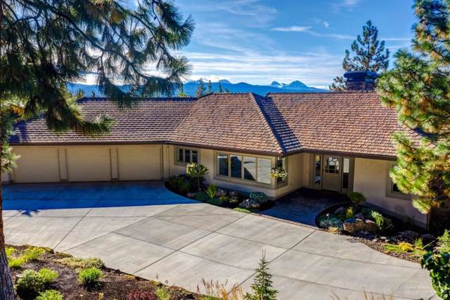 3145 NW Starview Drive, Bend, OR 97703 (MLS #201909850) :: The Ladd Group